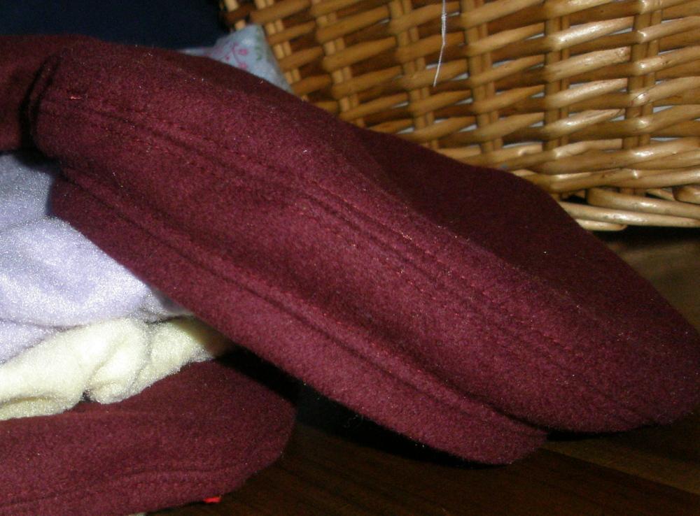 classic woolen beret