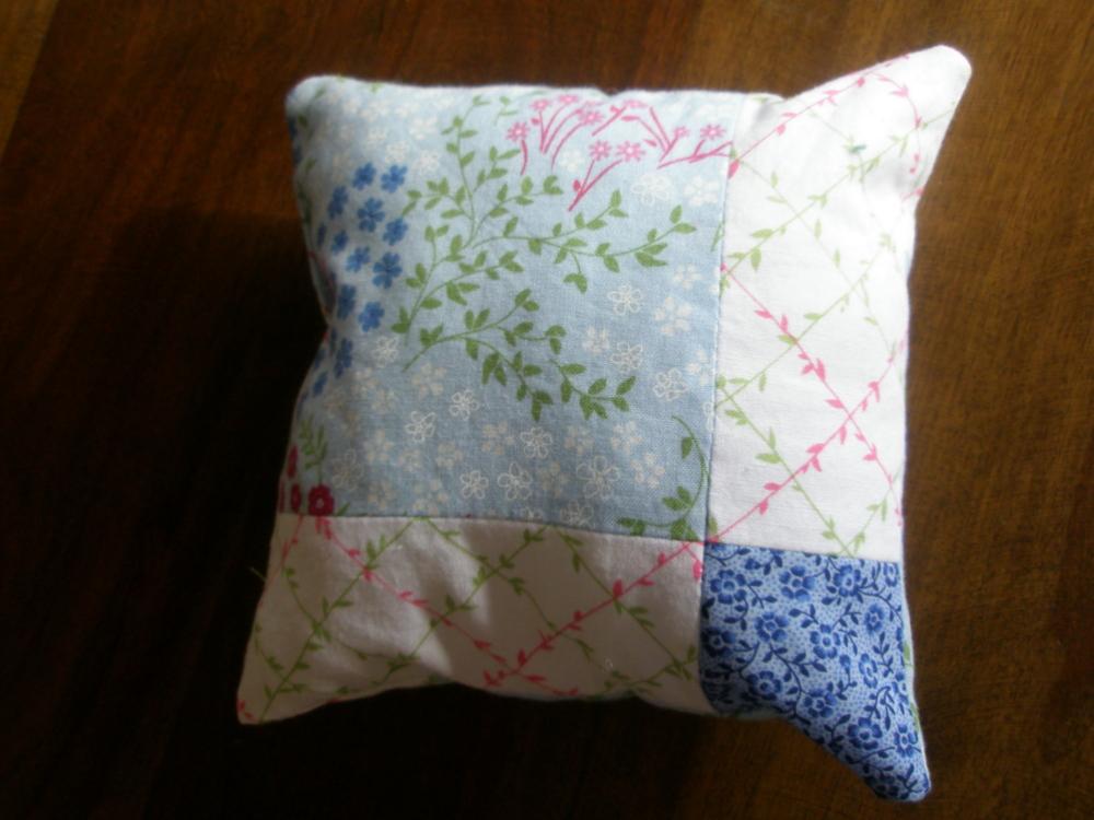 matching pillow