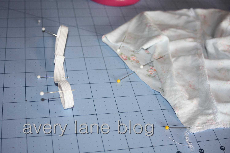 Avery Lane Blog Sewing Tutorial