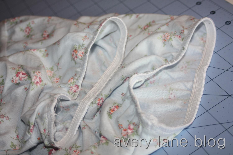 Sewing tutorial Avery Lane Blog