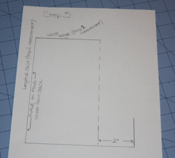 Avery Lane Blog: draft a simple swim skirt