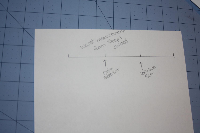 Avery Lane Blog swim skirt tutorial sewing
